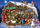 Everything Christmas Advent Calendar