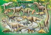 Dinosaurs Kid's Jigsaw Puzzle
