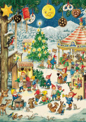Holiday Fair Advent Calendar