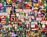 Nutcracker Suite Jigsaw Puzzle