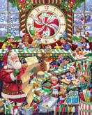 Toyland Jigsaw Puzzle