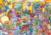Play Room Jigsaw Puzzle