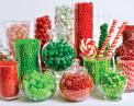 Christmas Candy Buffet Jigsaw Puzzle