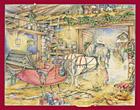 Christmas Parade Advent Calendar