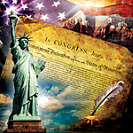 Declaration of Independence Jigsaw Puzzle