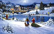 Joyful Season Jigsaw Puzzle