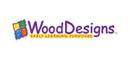 wood designs logo