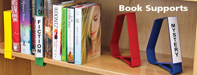 Book Supports