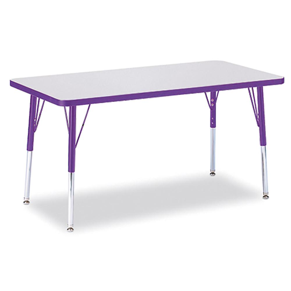 Jonti-Craft® Berries® KYDZ Activity Table - Rectangle