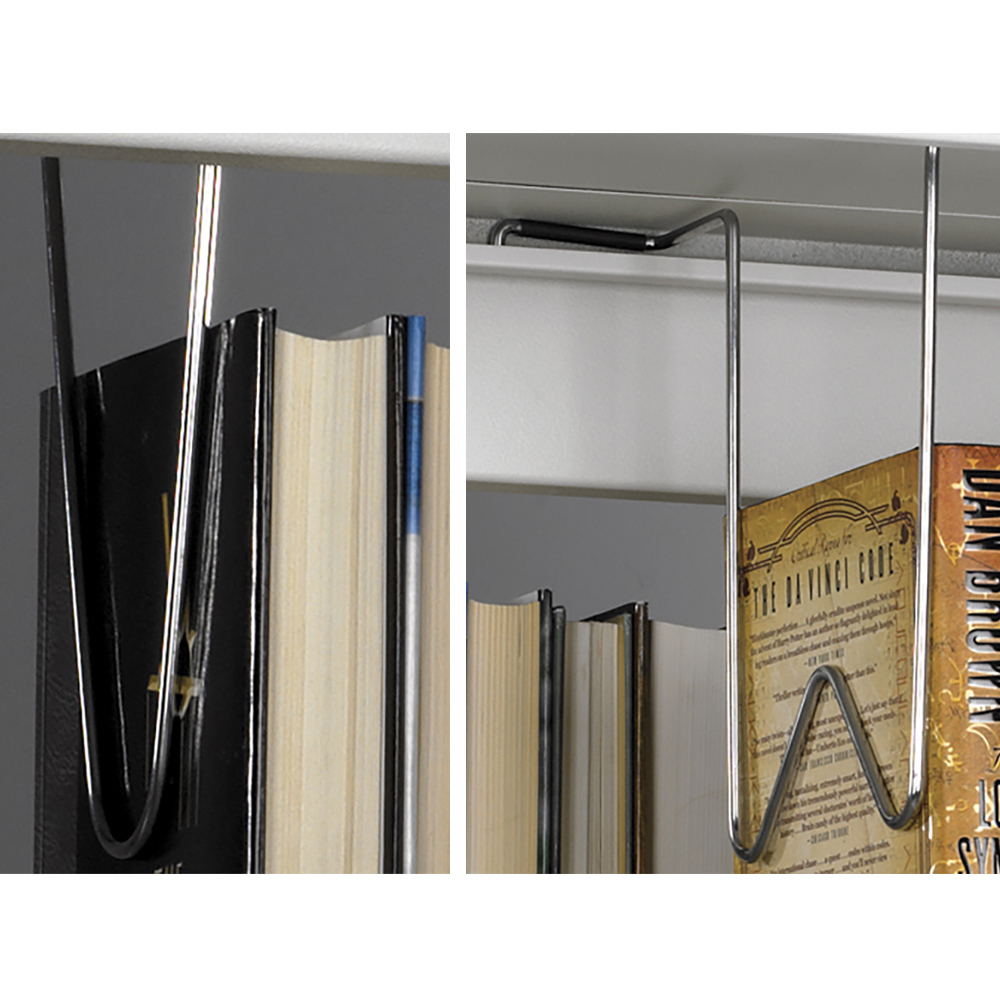 estey Steel Cantilever Wire Book Supports