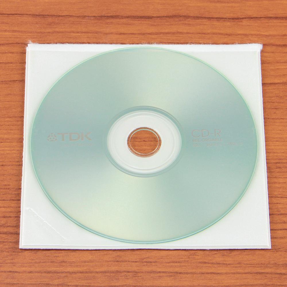 8-gauge Poly-Lined Vinyl Hub Snap-on Sleeves -10/Pkg