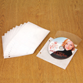 1-sided Page for UniKeep™ Albums - 10/Pkg