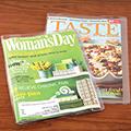 Magazine Covers & Binders