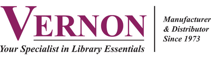 Vernon Library Supplies