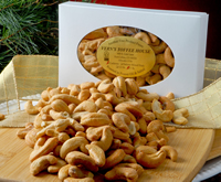 1 lb Roasted Colossal Cashews
