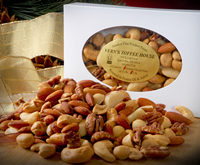 1 lb Deluxe Mixed Nuts