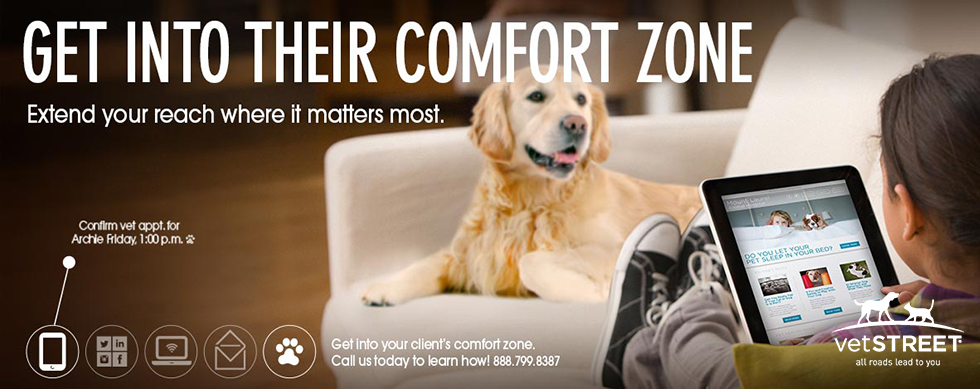 Get into their comfort zone - Extend your reach where it matters most. Call us today to learn how!