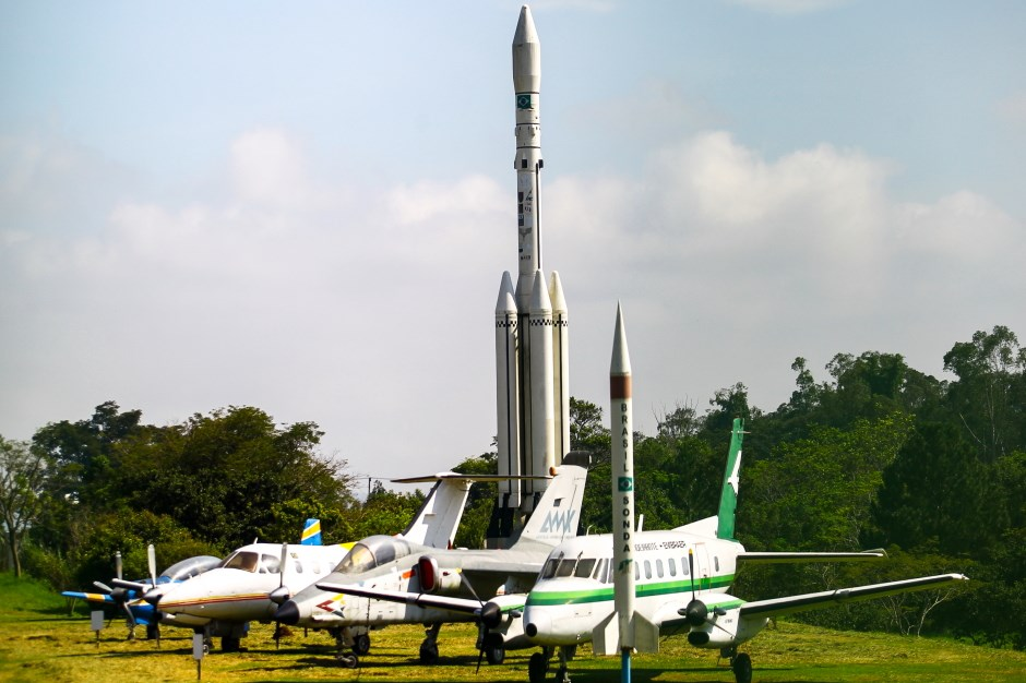 Museu Aeroespacial Brasileiro
