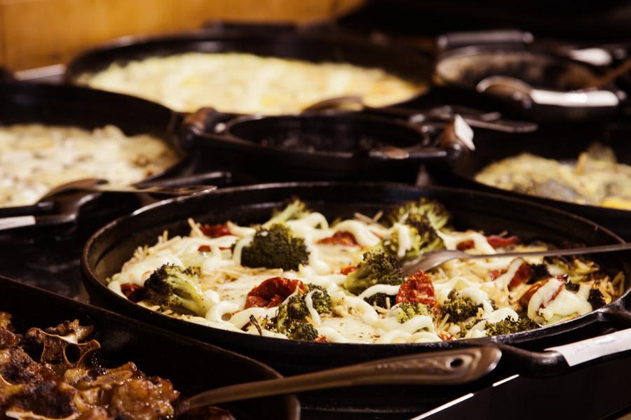 Onde comer em São Bento do Sapucaí?