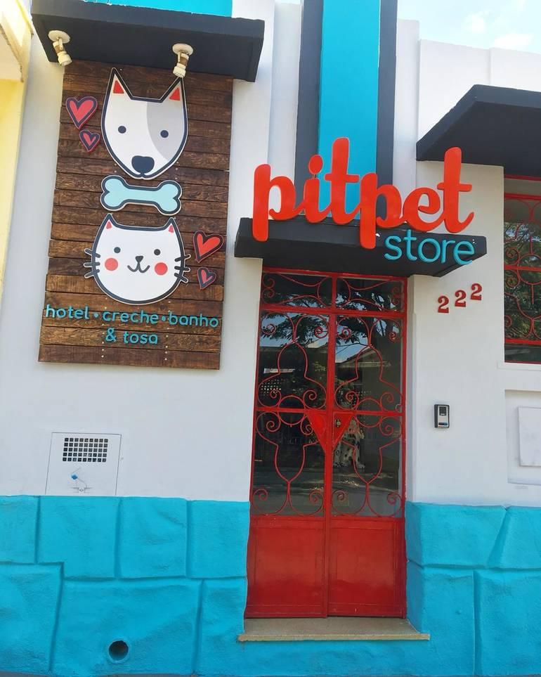 Pit Pet Store