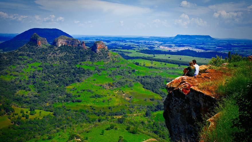 roteiro-Turismo rural, aventura e ecoturismo: conheça o Polo Turístico de Cuesta