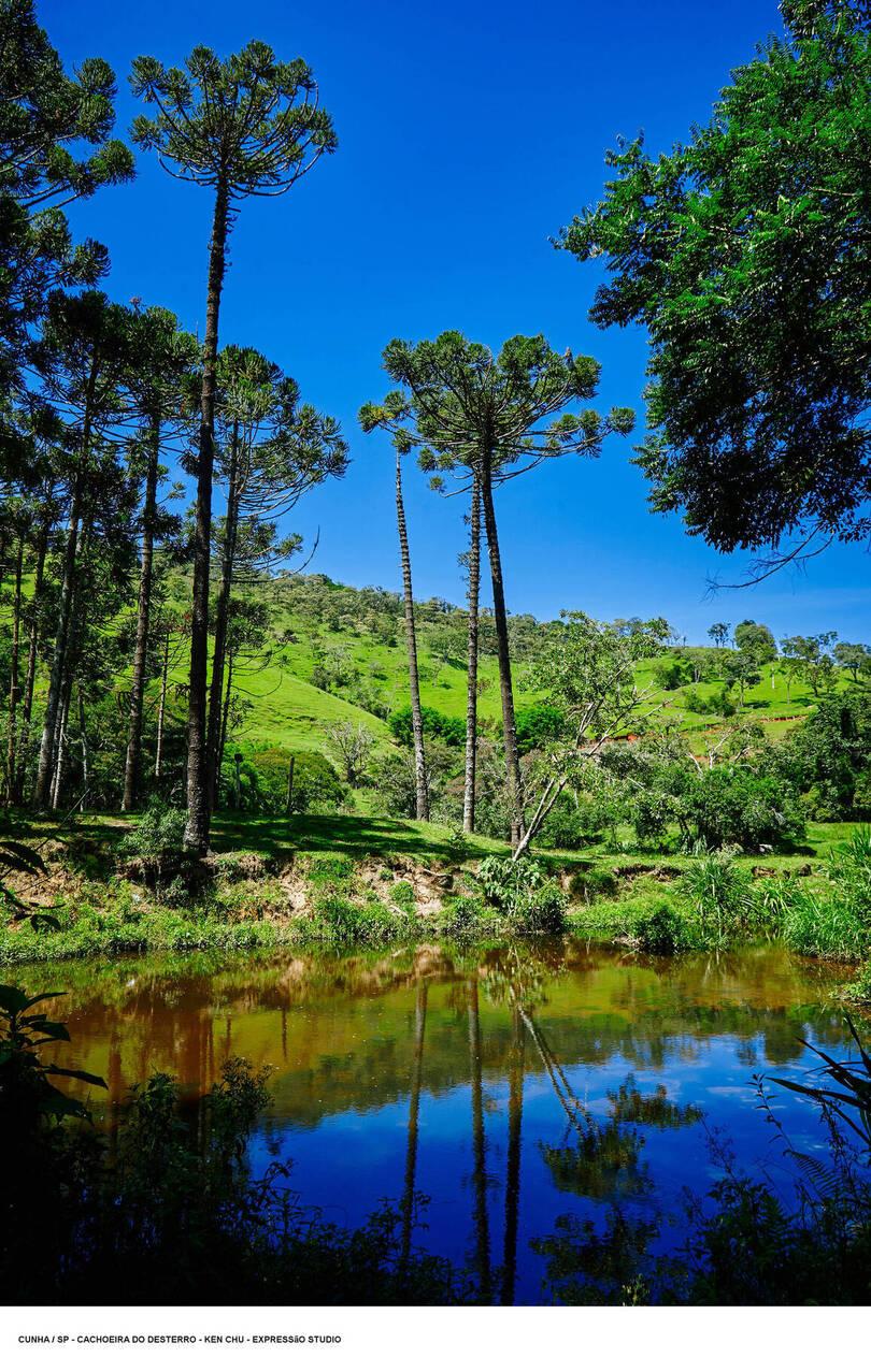 roteiro-Lavandário, artesanato, natureza e gastronomia em Cunha