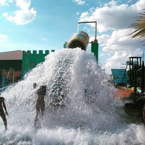 """roteiro-""""Orlando Caipira"""": diversão e atrações para todas as idades em Olímpia"""