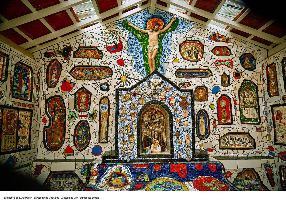 Capelas de Mosaico