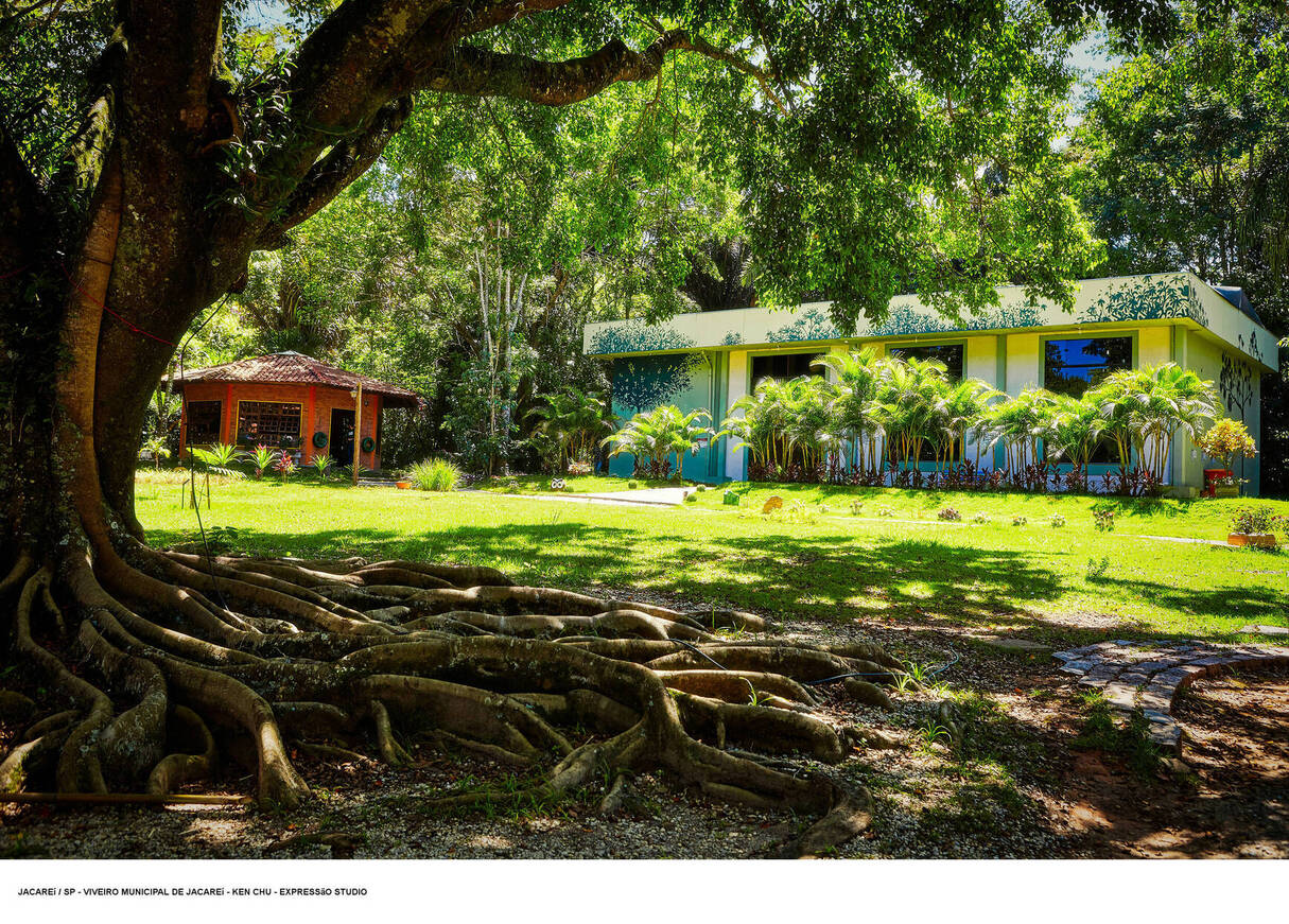 roteiro-Itinerary to discover the region of Valley Rivers in the countryside of SP