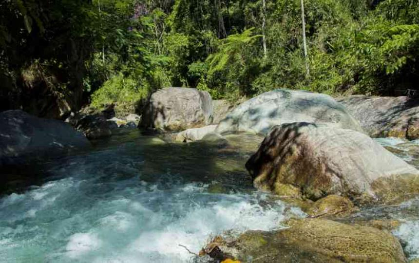 roteiro-Guide for those who will for the first time meet peaks, waterfalls and crystalline wells in Lavrinhas and Cruzeiro