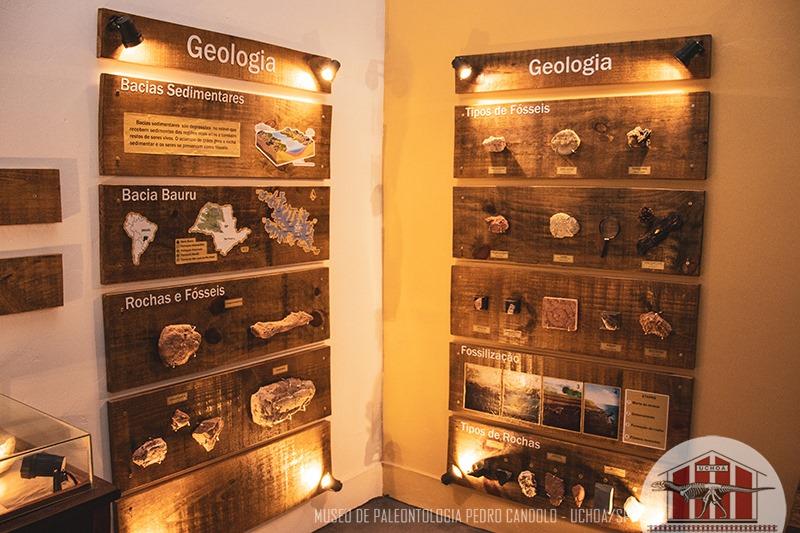 Tesouros pré-históricos