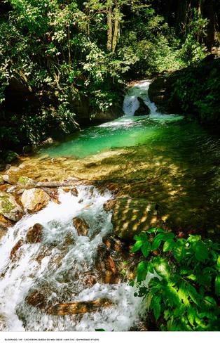 roteiro-Cavernas, cachoeiras e paraísos escondidos para explorar no Vale do Ribeira