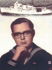 Robert Hallmark