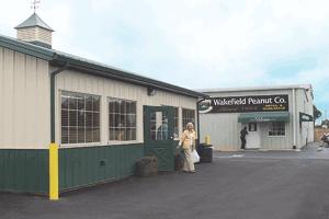 WakeField Retail Store