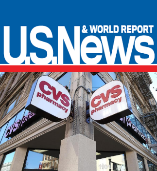 Marc Analyzes CVS Stock on U.S. News & World Report