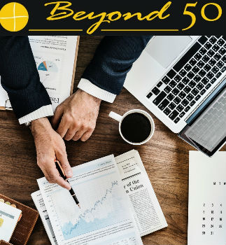 Steve Talks Bonds on Beyond 50