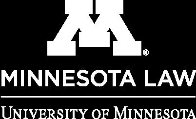 Minnesota Law | University of Minnesota