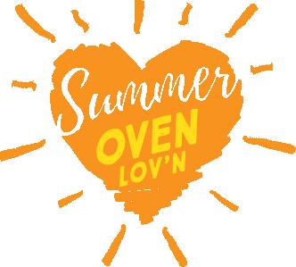 Summer Oven Lov'n