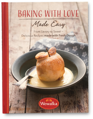 Wewalka Cookbook