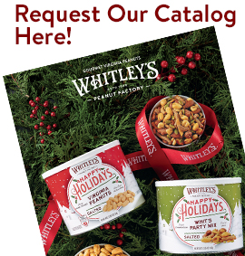 View and Request Catalog