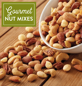 nut mixes