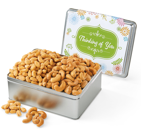 """New! """"Thinking of You"""" Gift Tin"""