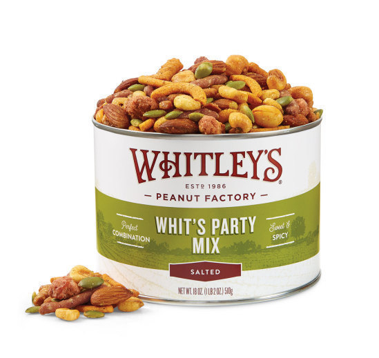 Whit's Party Mix