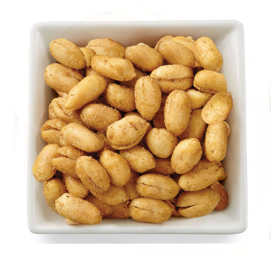 New! 16 oz. Pouch Bag Thai Sweet Chile Virginia Peanuts