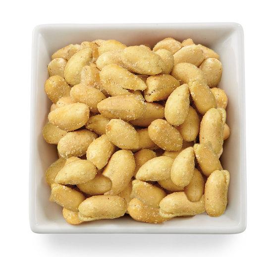 16 oz. Pouch Bag Wasabi Ginger Virginia Peanuts