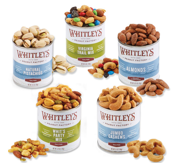"""Wittle"" Grab 'N' Go - Other Nuts & Mixes"
