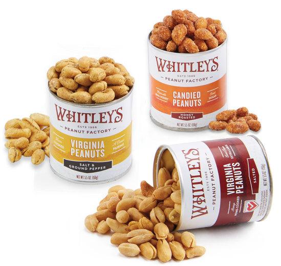 """""""Wittle"""" Grab 'N' Go - Virginia Peanuts"""