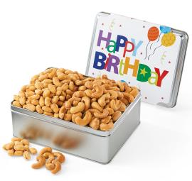 "NEW! ""Happy Birthday"" Gift Tin"
