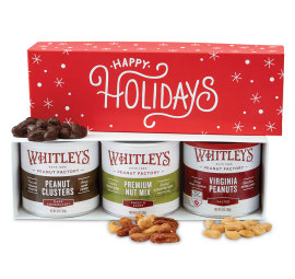 Happy Holidays Gift Pack