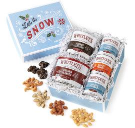 Let It Snow Gift Box
